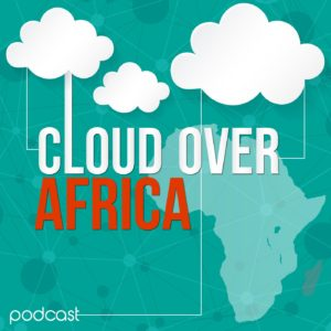 Interview Audio Cloud Over Africa